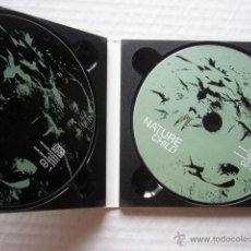 CDs de Música: NATURE CHILD. THE FINEST 26 CHILI-OUT THEMES. 2 CD. Lote 45258715