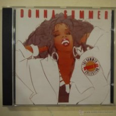 CDs de Música: DONNA SUMMER - THE SUMMER COLLECTION - CD. Lote 45290200