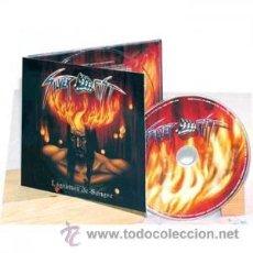 CDs de Música: SILVER FIST CD SPANISH HEAVY 2006-ZENOBIA-MURO-AVALANCH-SARATOGA-MAGO DE OZ (COMPRA MINIMA 15 EUR). Lote 45317529