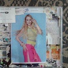 CDs de Música: CD SINGLE JEWEL INTUITION EDICION AMERICANA. Lote 45324795