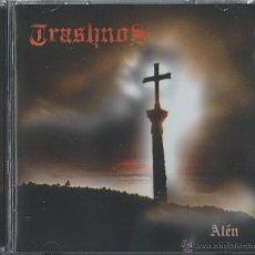 CDs de Música: TRASHNOS CD ALEN,SPANISH HEAVY 2004-SARATOGA-WARCRY-MAGO DE OZ-AVALANCH-ETHOS. Lote 45340168