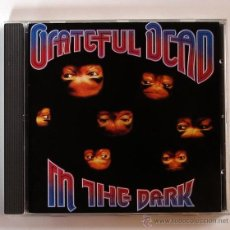 CDs de Música: GRATEFUL DEAD - IN THE DARK (CD). Lote 45355156