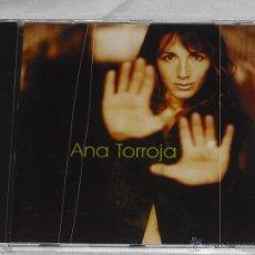 CDs de Música: ANA TORROJA-CD EN FRANCES-(MECANO). Lote 167582602