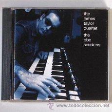 Music CDs - THE JAMES TAYLOR QUARTET - THE BBC SESSIONS (CD) - 45396314