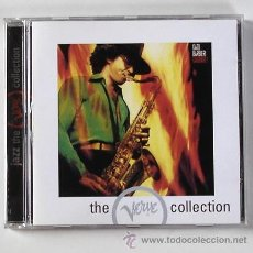 CDs de Música: GATO BARBIERI - CALIENTE! (CD). Lote 45435253