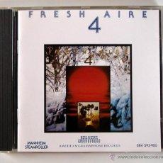 CDs de Música: FRESH AIRE - 4 (CD AMERICAN GRAMAPHONE). Lote 45437373