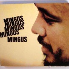 CDs de Música: CHARLES MINGUS - MINGUS MINGUS MINGUS (CD IMPULSE!). Lote 45476527