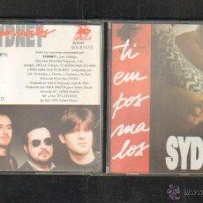 CDs de Música: SYDNEY. TIEMPOS MALOS. CD-GRUPESP-253. Lote 45488192