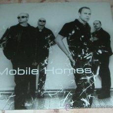 CDs de Música: MOBILE HOMES - CD PROMO DE 1998. Lote 45561046