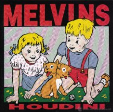 CDs de Música: MELVINS - HOUDINI - CD. Lote 45623222
