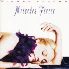 CDs de Música: MERCEDES FERRER - TIEMPO FUTURO - CD. Lote 45623332