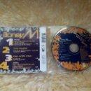 CDs de Música: BONEY M - CHRISTMAS MEGA MIX MEDLEY - CD SINGLE ESPAÑOL . Lote 45639833