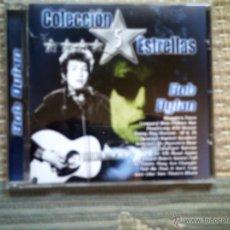 CDs de Música: CD BOB DYLAN: COLECCION 5 ESTRELLAS. CANCIONES ANTIGUAS). Lote 45639839