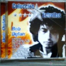 CDs de Música: CD BOB DYLAN: COLECCION 5 ESTRELLAS. CANCIONES MAS MODERNAS). Lote 45639862
