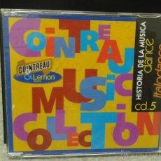 CDs de Música: HISTORIA DE LA MÚSICA DANCE CD 5 ITALODANCE. Lote 45641986