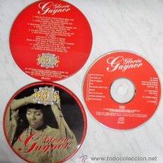 CDs de Música: 9 CD EN 9 CAJITAS METÁLICAS DE VARIOS ARTISTAS DE LA COLECCION ORIGINAL LEGENDS VERSIONS VER FOTOS. Lote 45652578