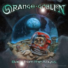 CDs de Música: ORANGE GOBLIN-BACK FROM THE ABYSS (LIMITED EDITION DIGIPACK)CD. Lote 45663884