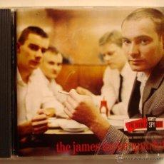 CDs de Música: THE JAMES TAYLOR QUARTET - THE MONEY SPYDER (CD) ACID JAZZ. Lote 45681902