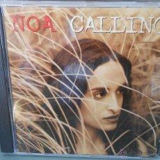 CDs de Música: NOA - CALLING. Lote 45697944