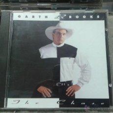 CDs de Música: GARTH BROOKS THE CHASE. Lote 45692150