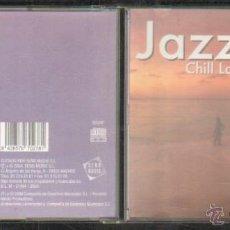 CDs de Música: JAZZ. CHILL LOUNGE. CD-JAZZ-252. Lote 45728849