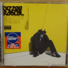 CDs de Música: DIZZEE RASCAL. BOY IN DA CORNER. CD / XL RECORDINGS - 2003. 15 TEMAS. CALIDAD LUJO.. Lote 45782892