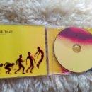 CDs de Música: CD ALBUM - TAKE THAT - PROGRESS - CD ALBUM - INCLUYE EL ÉXITO THE FLOOD. Lote 45823552