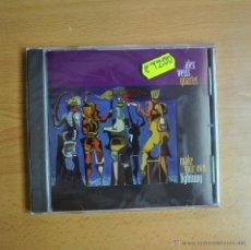 CDs de Música: ALEX WEISS QUARTET - MAKE YOUR OWN LIGHTNING - CD . Lote 45927504