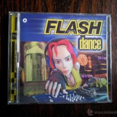 CDs de Música: FLASH DANCE- 2CD´S. Lote 45994444