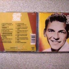 CDs de Música: FRANK SINATRA.HELLO YOUNG LOVERS...PEDIDO MINIMO 5€. Lote 46018979