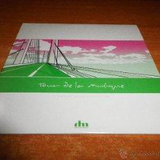 CDs de Música: TOUR DE LA MUSIQUE BAEKA LOU LOU SOUL OASIS DALMINJO PHYSICS SUPERSTAR CD ALBUM PROMO 2003 12 TEMAS. Lote 46026405