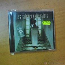 CDs de Música: LES SILENCES DU PALAIS - BSO - CD. Lote 46031509
