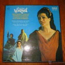 CDs de Música: BELLINI & NORMAN. Lote 46033955