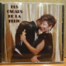 CDs de Música - ELS ÒSCARS DE LA FELIU. CD - PDI - 2004. 16 TEMAS + 1 MEDLEY. PRECINTADO. - 41325026
