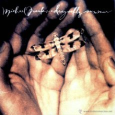 CDs de Música: MICHAEL FRANKS - DRAGONFLY SUMMER - CD. Lote 46069206