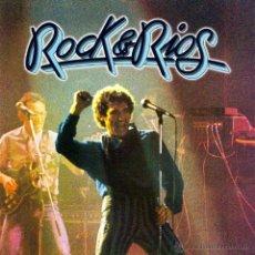 CDs de Música: MIGUEL RIOS - ROCK AND RIOS - CD. Lote 46071345