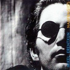 CDs de Música: MIKEL ERENTXUN - NAUFRAGIOS - CD. Lote 46071728