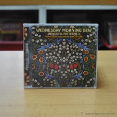 CDs de Música: VARIOS - WEDNESDAY MORNING DEW ( REALISTIC PATTERNS VOL. 2 ) - CD. Lote 46071885