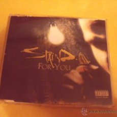 CDs de Música: STAIND- FOR YOU CD SINGLE. Lote 46123673
