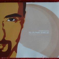 CDs de Música: RODRIGO SÁNCHEZ EN LA PLAYA AL SOL CD NUEVO PRECINTADO. Lote 46136980