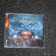 CDs de Música: IRON MAIDEN=ROCK IN RIO= 2 CDS 2002=EMI RECORDS= . Lote 46222324