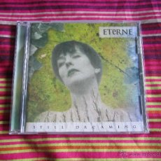 CDs de Música: ETERNE - STILL DREAMING CD - DOOM METAL. Lote 46251983