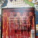CDs de Música: JEAN MICHEL JARRE - CHRONOLOGIE 4 - 2 TRACK CD SINGLE + ATOMIUM MIX RADIO EDIT. Lote 46287759