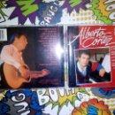 CDs de Música: ALBERTO CORTEZ - GRANDES EXITOS - CD ALBUM - CASTILLOS EN EL AIRE. Lote 46288521