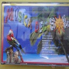 CDs de Música: MÚSICA DEL SOL.. Lote 46294624