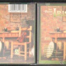CDs de Música: THE BEST OF IRISH PUB SONGS. CD-VARIOS-679. Lote 57643964