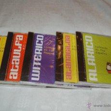 CDs de Música: LINKANDO 5 CDS COMPLETA / PRECINTADOS. Lote 46406063