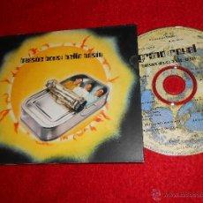 CDs de Música: BEASTIE BOYS HELLO NASTY CD 1998 CAPITOL DIGIPACK. Lote 46415968