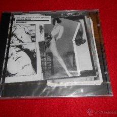 CDs de Música: CHRISTOPHE MONIER & DJ PASCAL IMPULSION HIGHER CD 1998 PRECINTADO NUEVO SEXY NUDE COVER. Lote 46415985