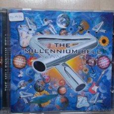 CDs de Música: THE MILLENNIUM BELL. Lote 46435264
